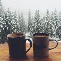 Утренний кофе 19 января в Омске