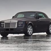 Rolls-Royce едет в Сибирь