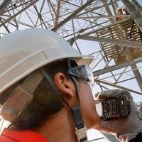 """Омскую систему связи TETRA будет использовать """"Газпром"""""""