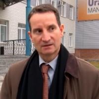 Генконсул США предложил помочь Омску с юбилеем