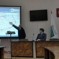 Омские ученые опередили ПАО «Газпром» на Международном ГИС-форуме