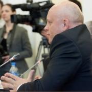 Назаров совершил стремительный рывок в рейтинге открытости губернаторов