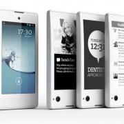Российский смартфон с двумя экранами появится в декабре