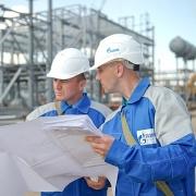 """""""Газпром"""" планируют расколоть пополам"""