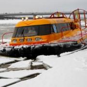 Китай закупит омские вездеходы