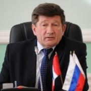 Мэр Омска встретился с послом Республики Казахстан