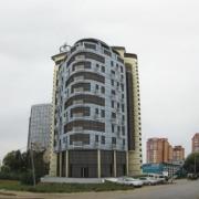 На Жукова могут появиться два апарт-отеля