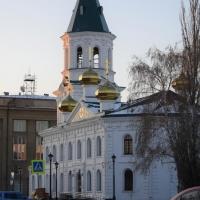 В Воскресенском соборе Омска покажут находки, найденные при реконструкции
