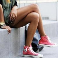 Пять причин потратиться на модную обувь