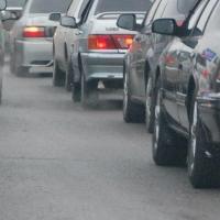 Омичам посоветовали пока не «переобувать» свои автомобили
