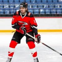 Щербак планирует остаться в КХЛ после ухода из омского «Авангарда»