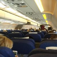 В 2019 году из Омска могут сделать рейсы в Южную Корею, Китай, Азербайджан, Армению и Германию
