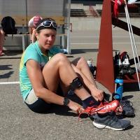 Омская спортсменка пробилась в сборную России по летнему биатлону