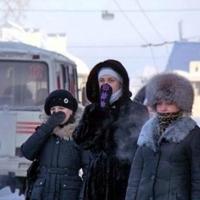 За ночь в скорую помощь обратилось 7 омичей с обморожением