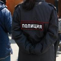 В Омском районе рецидивист украл у дачника плед и кофемашину
