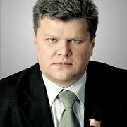 Вместо Митрохина в Омске будет Миронов
