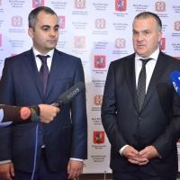 Товарооборот Омского региона с Москвой увеличился в 2 раза