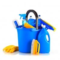 Особенности генеральной уборки