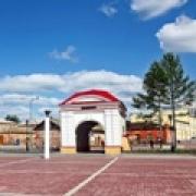 В Омской крепости отпразднуют День кино