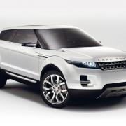 В Омск может заехать Land Rover