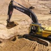 Sibelco заинтересовалась омскими полезными ископаемыми