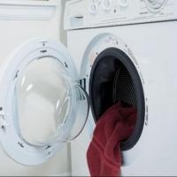 Омич выкрал из квартиры собственной матери стиральную машину