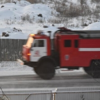 Двое жителей Омской области погибли в пожарах за минувшие сутки