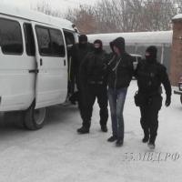 Водитель омской маршрутки подозревается в убийстве пенсионера в Севастополе (видео)