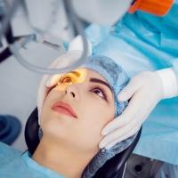 Как вылечить катаракту?