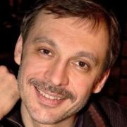 Сергей Чонишвили: «Я не диктор. Я рассказчик»