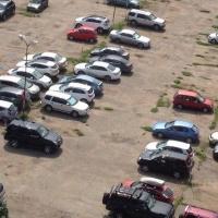 В Омске задержали автовоз, перевозивший разыскиваемые автомобили
