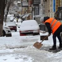 С паводком в Советском округе Омска будут бороться 48 аварийных бригад