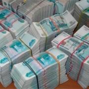 Омский минфин возьмет в кредит еще 6,5 миллиарда