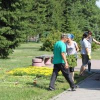 Федералы выделят более 1 млрд рублей на благоустройство Омской области