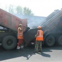 «СтройТраст» отремонтирует еще четыре дорожных объекта в Омске