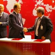 Радиозавод Попова выходит на индийский рынок