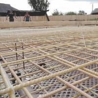 Характеристики стекловолоконной арматуры и ее применение в строительстве