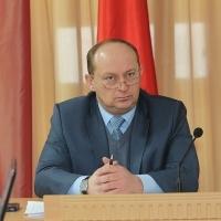Виктор Назаров признался, что не ожидал отставки Сергея Алексеева