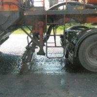 Роман Старовойт в Омске обсудил вопросы применения битумных продуктов в ремонте дорог
