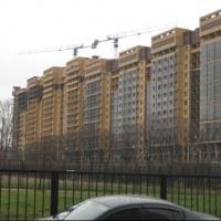 ЖК «Московский квартал» - квартиры бизнес-класса на Московском проспекте