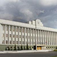 Правительство Омской области может уйти в отставку сегодня