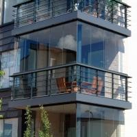 Хотите обустроить лоджию или балкон?