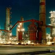 Нефтезавод модернизирует оборудование