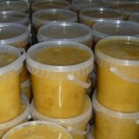 В Омскую область не пустили центнер меда из Киргизии