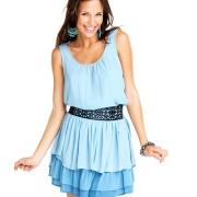Платья на лето в 2014 году
