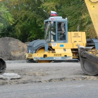Последний лот на ремонт улицы Чкалова в Омске объявлен
