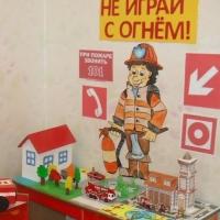 Нарушения пожарной безопасности в детском саду Омска устранят в этом году