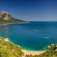 Бухта Ласпи: идеальный отдых за доступную цену