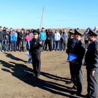 Волонтеры «ДоброСпас-Омск» расскажут о проблемах поиска пропавших людей