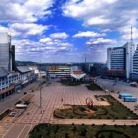 Омск налаживает контакты с Китаем